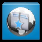 Favorites (Simple Browser)