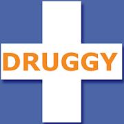 Druggy- Medical Drug Directory