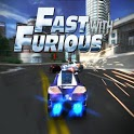 Fast with Furious icon