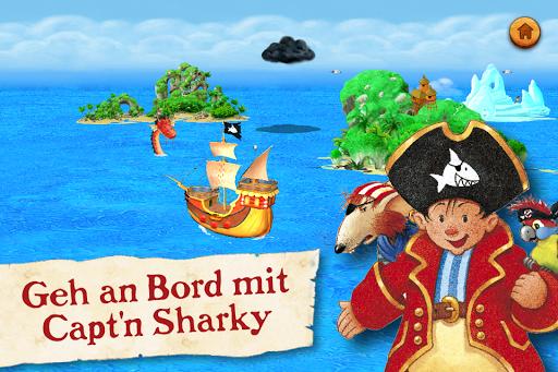 Capt'n Sharky See-Abenteuer