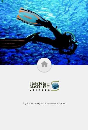 Terre et Nature Mobile