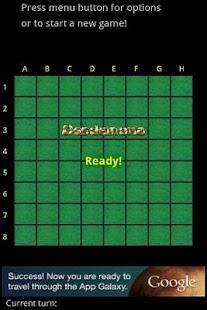 Desdemona XL- screenshot thumbnail