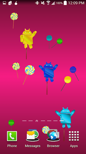 My 36 Cool Lollipop Wallpapers