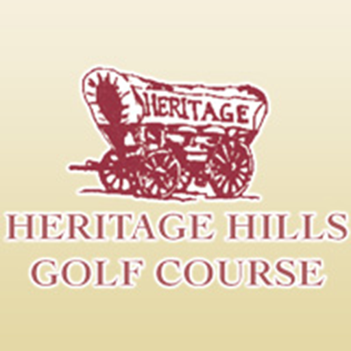Heritage Hills Golf Course 運動 LOGO-玩APPs