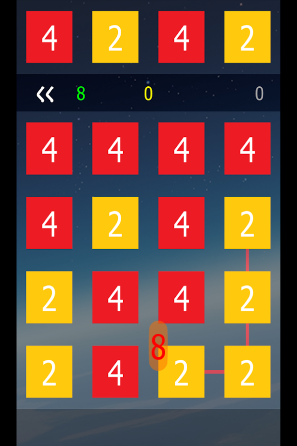 Match123- screenshot