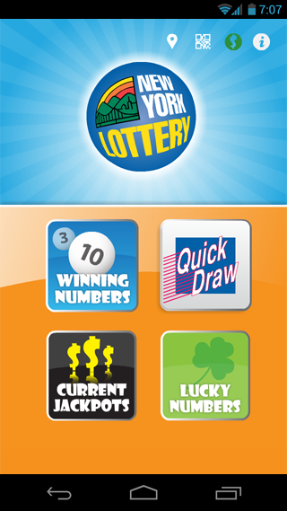 NY Lottery - Android Apps on Google Play