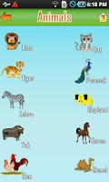 Screenshot of Kiddo World