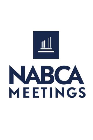 NABCA Meetings