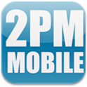 2PM Mobile icon