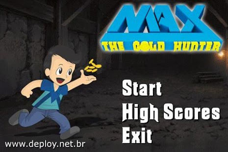 Max the Gold Hunter - screenshot thumbnail