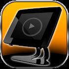 Kiosk Video icon