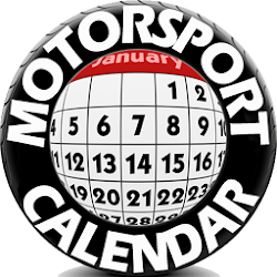 Motorsport Calendar Free
