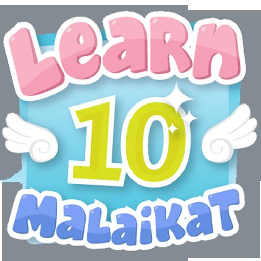 Learn 10 Malaikat
