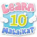 Learn 10 Malaikat