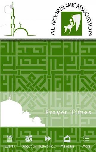 Al-noor Islamic Association
