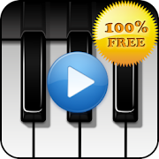 App Piano sound to sleep APK for Windows Phone