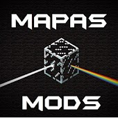 Maps and Mods for MinecraftPE