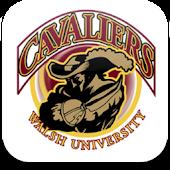 Walsh University Basketball