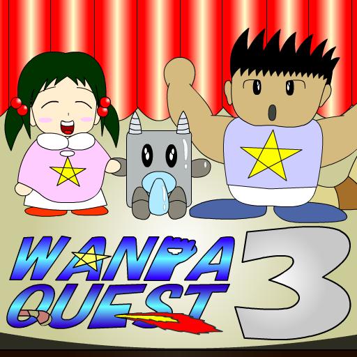 ESCAPE GAME WANPA QUEST3 1.6 Windows u7528 9