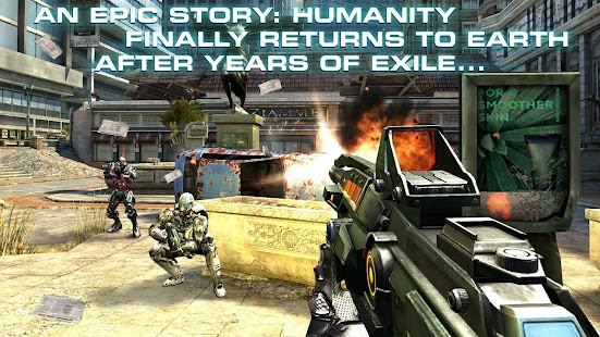 N.O.V.A. 3: Freedom Edition Screenshot 13