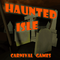 Haunted Isle logo