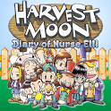 Harvest moon BTN: Elli's diary icon