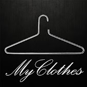 MyClothes LITE mobile wardrobe
