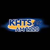 KHTS AM 1220