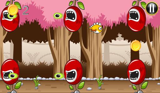 Flappy Dragon Dash: Jungle
