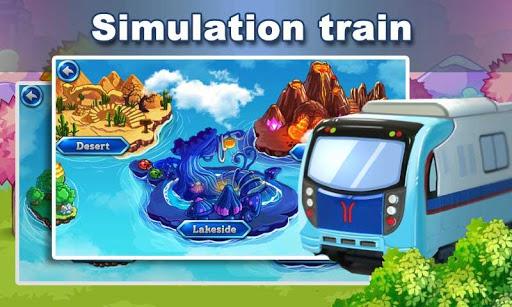 鐵路大亨模擬器