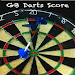 GB Darts Score Icon