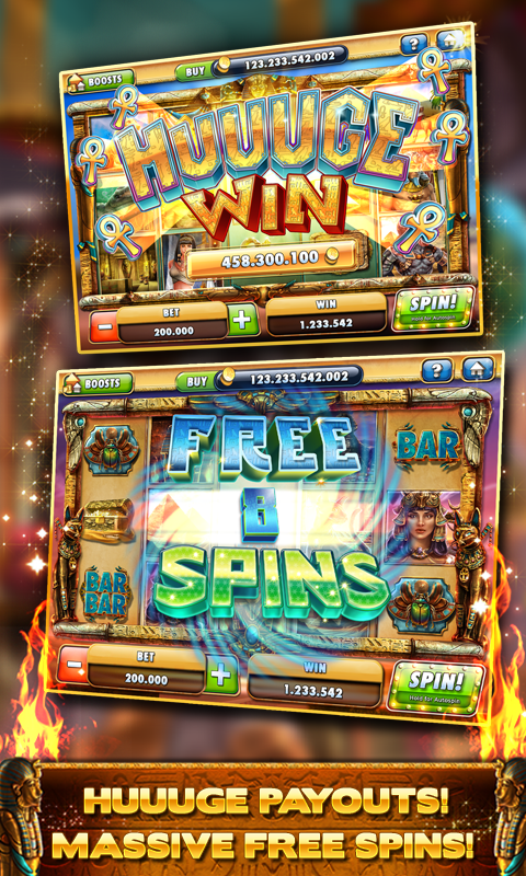 free slots egypt game