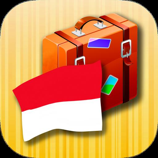 Indonesian phrasebook Icon