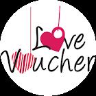 LoveVoucher - Shopping App icon