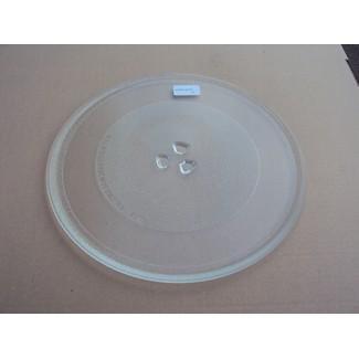 Plato de cristal para microondas LG