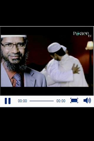 Peace Tv English Live (Islam) - screenshot