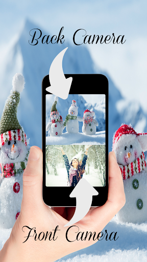Selfie造物主 - 圖片編輯器