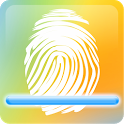 Fingerprint Mood Scanner Prank icon