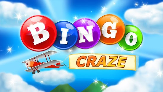 Bingo Craze - screenshot thumbnail