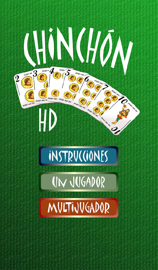 Chinchón HD- screenshot
