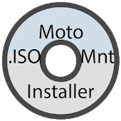 Moto .ISO Mount Installer