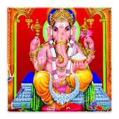 Ganapati Live Aarti