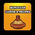 App Moroccan Cuisine - Recipes APK for Kindle