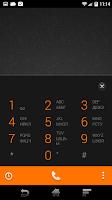 Screenshot of CM11THEME MIUIv5 RESTAYL donat