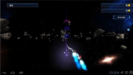Spaceway Shooter 3D