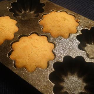Corn Muffins.