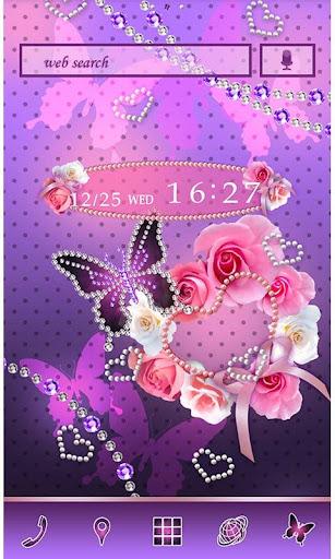 Cute Wallpaper Pearl Hearts 2.0.0 Windows u7528 1