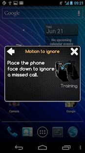 Super Missed Call - screenshot thumbnail