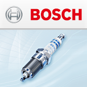 Bosch NA Vehicle Part Finder