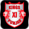 KXIP - IPL Cricket Fever icon